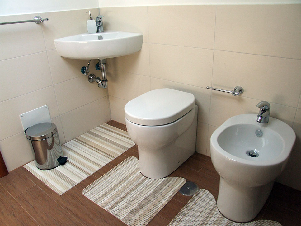 bagno bed and breakfast valmontone