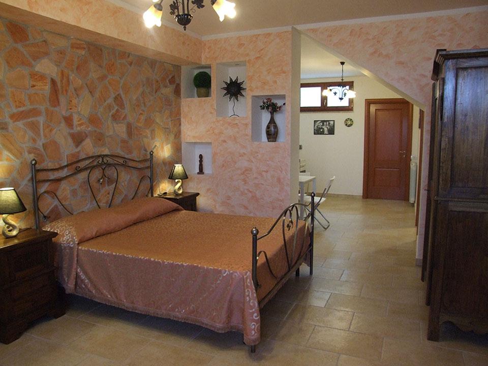 camera beb valmontone vicino magicland