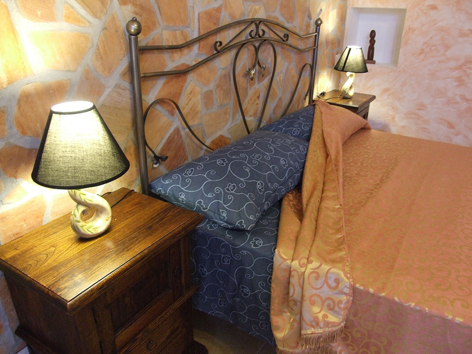 camera bed and breakfast valmontone