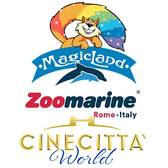 offerte magicland zoomearine cinecitta world
