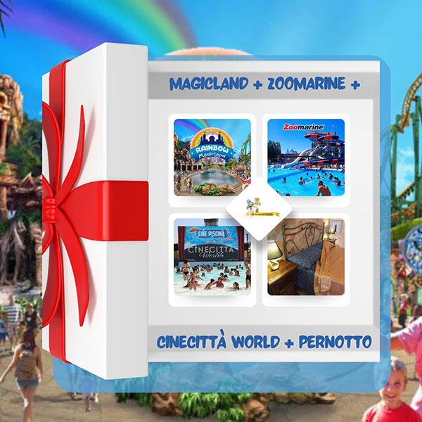 pacchetto-magicland-zoomarine-cinecittà-world